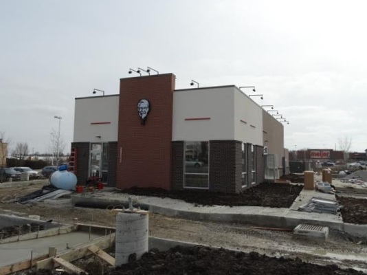 Verdad GC Project - KFC Grove City, OH - Construction 08.jpg