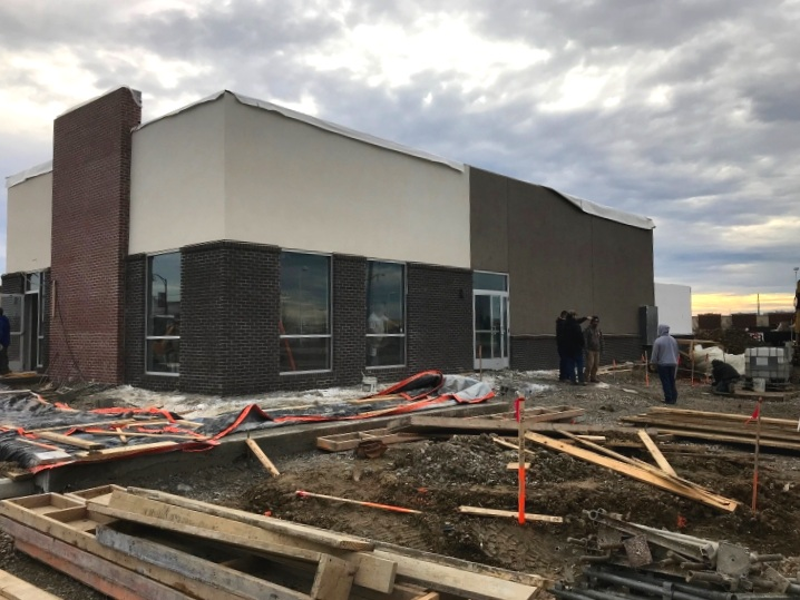 Verdad GC Project - KFC Grove City, OH - Construction 06.jpeg