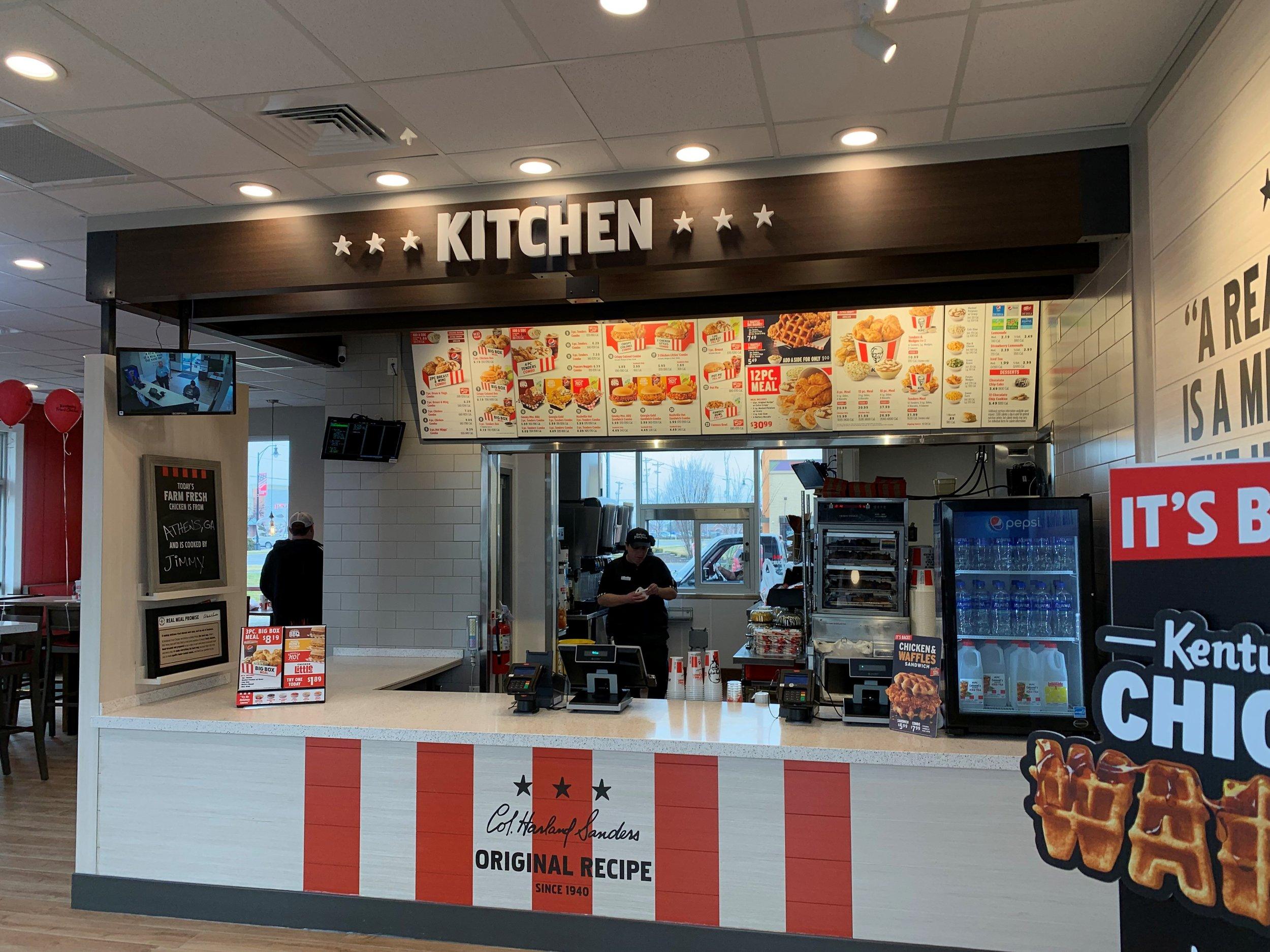 Verdad GC Project - KFC - Grove City, OH Interior 2.jpg