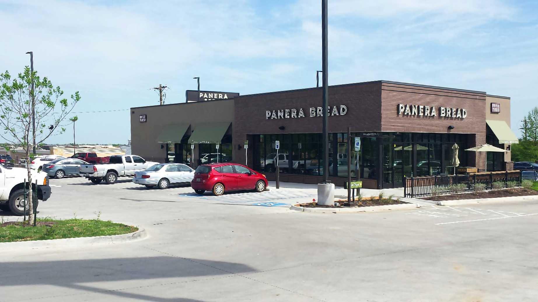 Verdad BTS Project - Panera Bread - Weatherford, TX - 2.jpg
