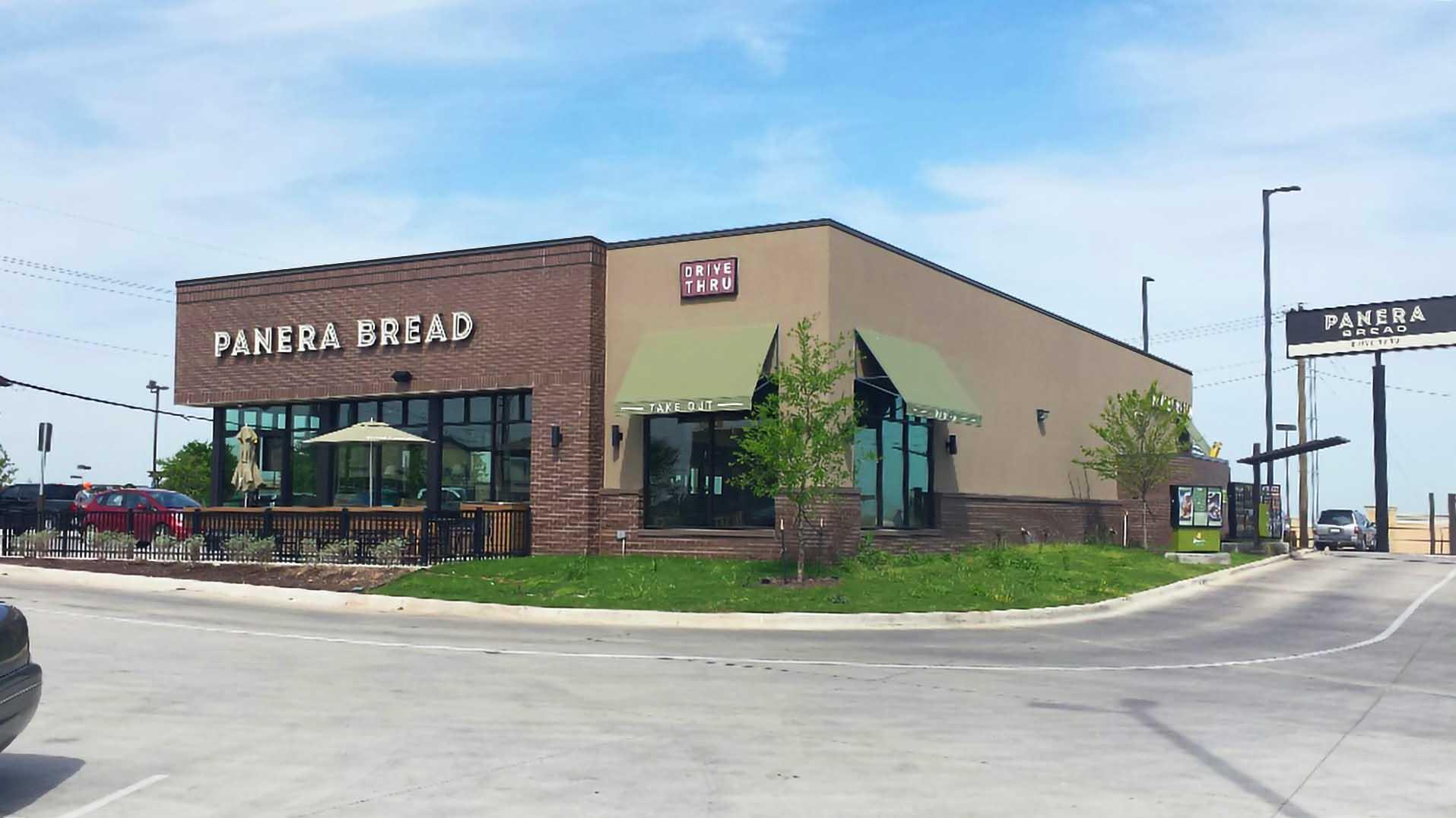 Verdad BTS Project - Panera Bread - Weatherford, TX.jpg