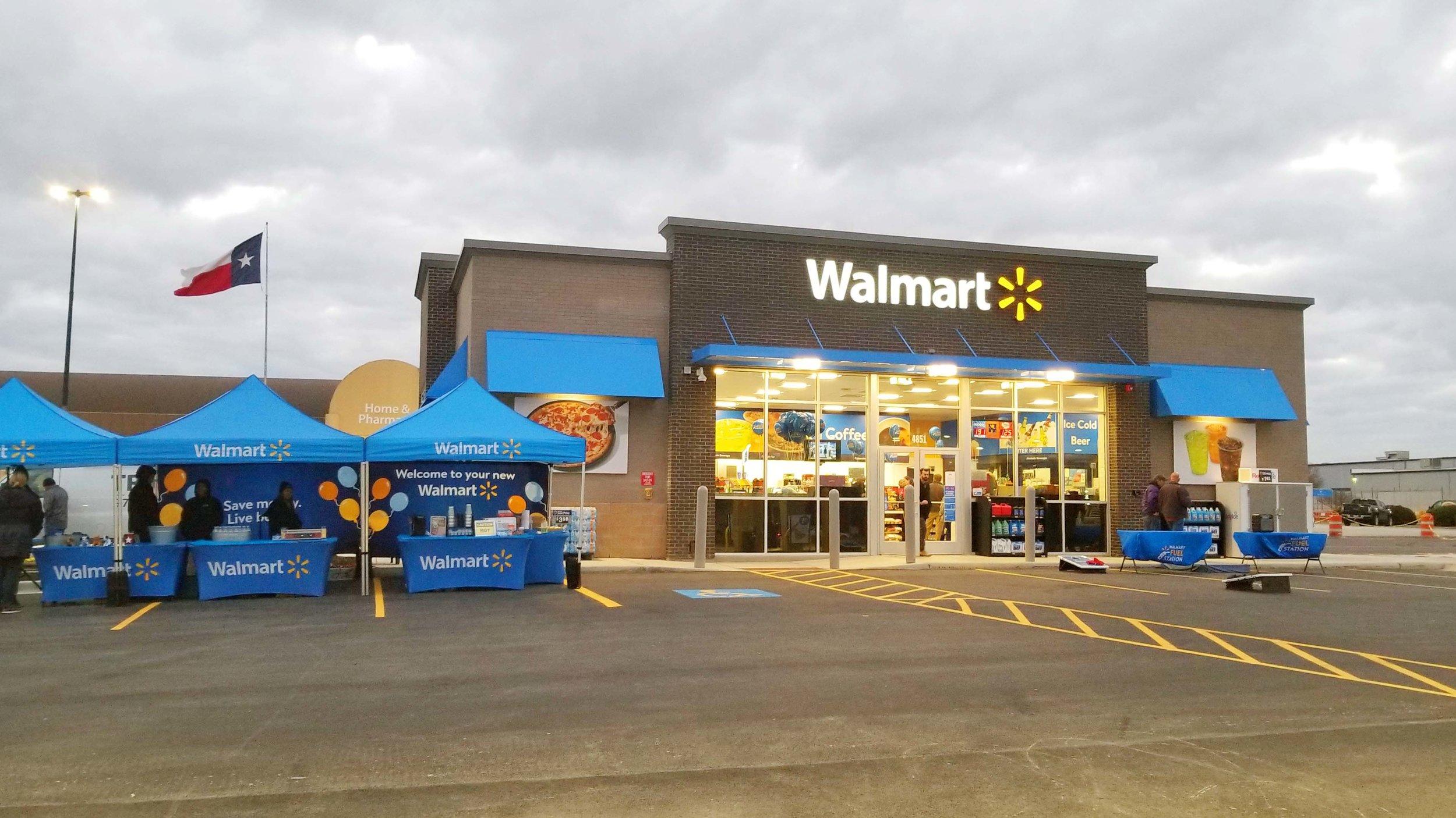 Verdad Project - Walmart TX Arlington - Building 01.jpg