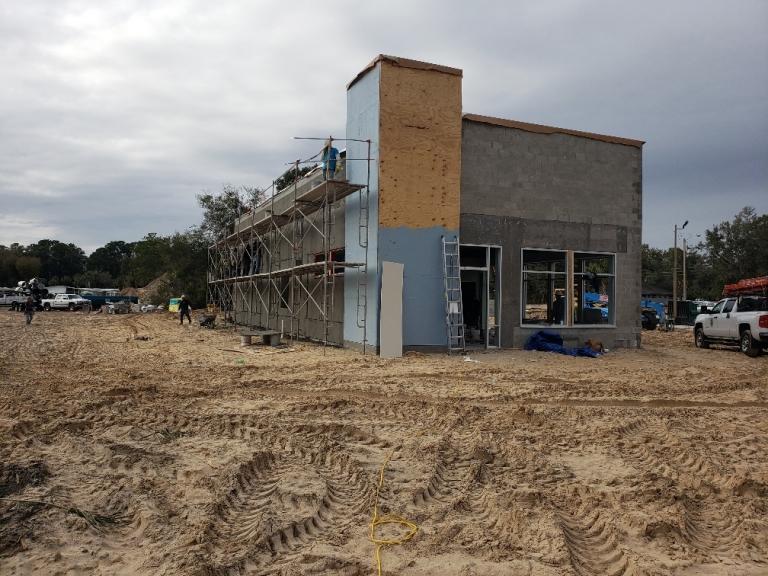 Verdad BTS - Taco Bell - Dunnellon, FL - Construction 07.jpg