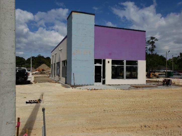 Verdad BTS - Taco Bell - Dunnellon, FL - Construction 09.jpg