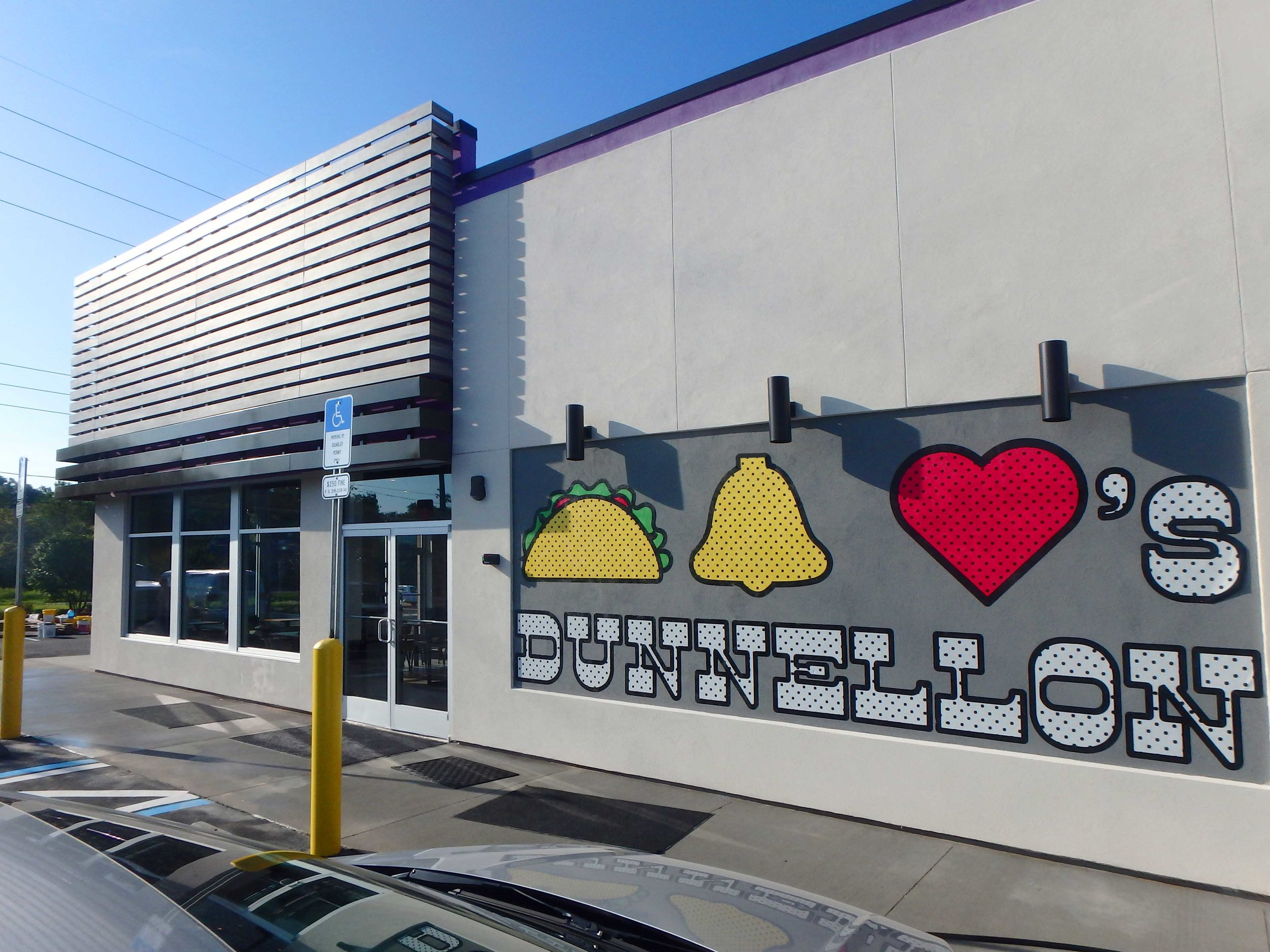 Verdad BTS Project - Taco Bell - FL Dunnellon - Completed Mural.jpg