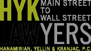 HYK Logo - Home