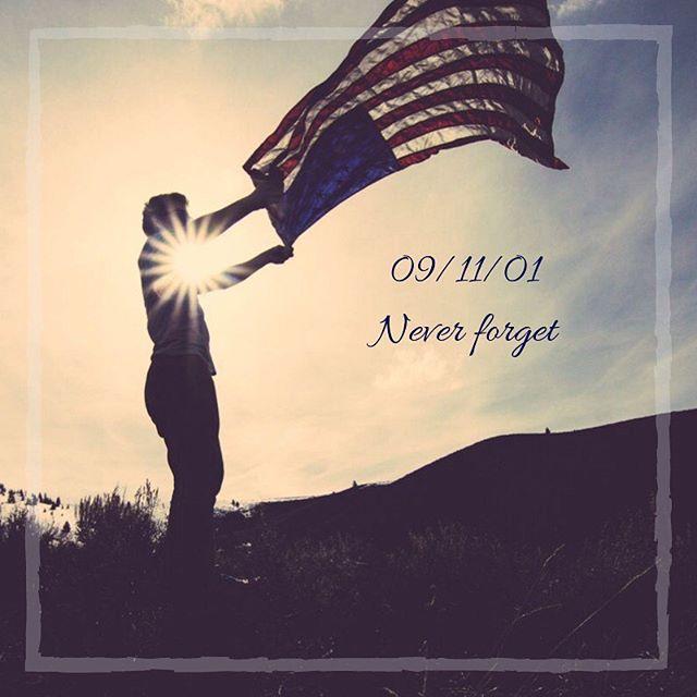 Never forget. • • • #TeamKine #NeverForget