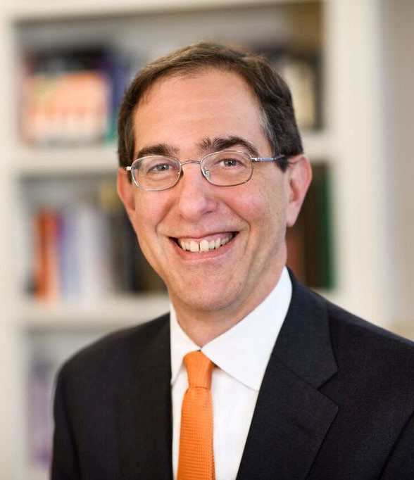 Christopher L. Eisgruber - Christopher L. Eisgruber has served as Princeton University's 20th president since July 2013. As president, he has led efforts to increase the representation of low-income and first-generation students at Princeton and other colleges and universities. Princeton's socioeconomic diversity initiatives have attracted national attention from The New York Times, The Washington Post, 60 Minutes and other news outlets. Eisgruber has also been a leading voice in Washington and elsewhere for the value of research and liberal arts education.