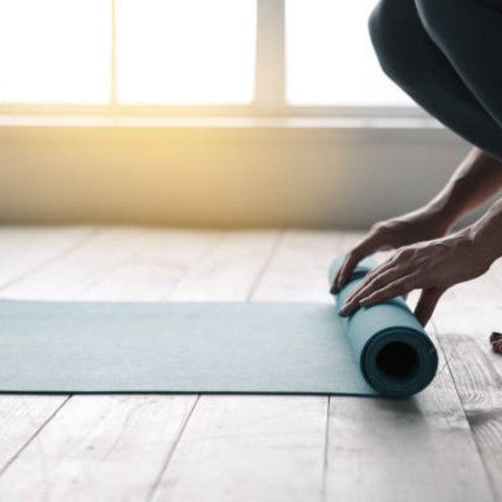 Join us for Yoga on Sunday Afternoon - Free Yoga Class at Gratitude Yoga, just for FGLI participants-2:00 to 3:00 p.m. -44 Spring Street (just two blocks from the Nassau Inn)-No experience necessary, all materials (mat and props) provided!