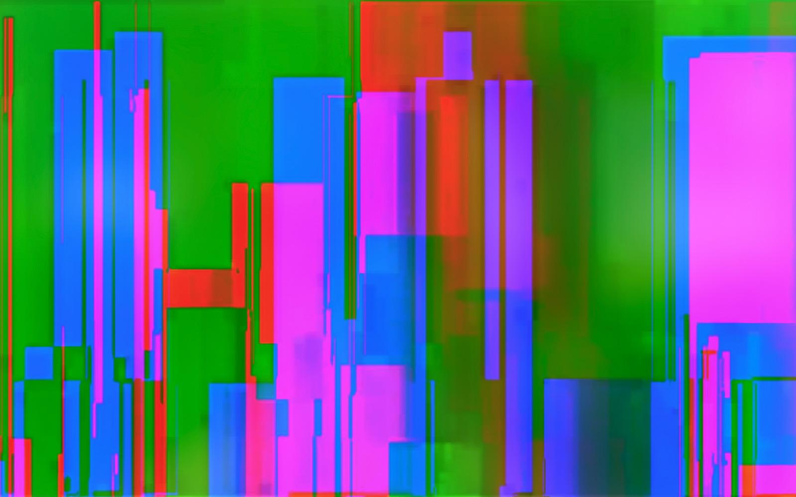 Elias Wessel   Cityscapes #1 , 2014-15  Color Photograph  152,4 x 243,8 cm