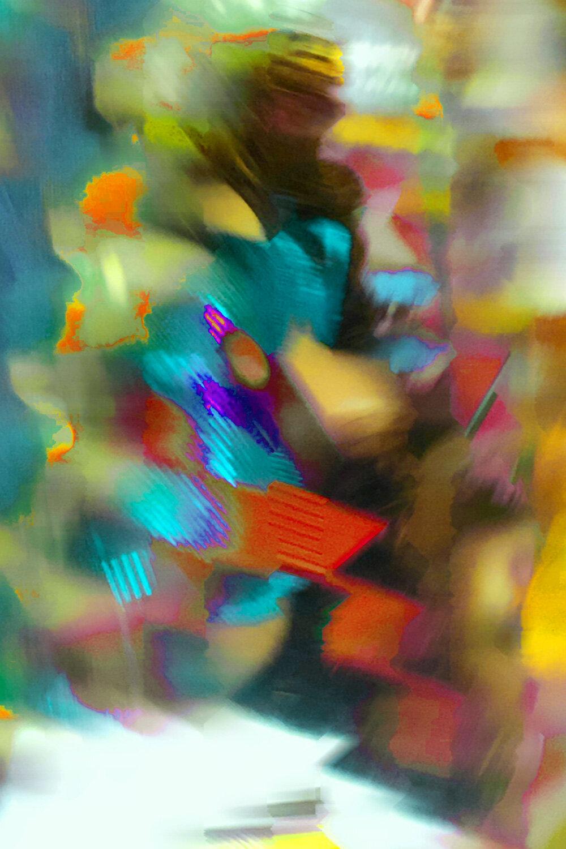 Images Through an Algorithmic Lens – Zur Visualisierung der Wirklichkeit, IMG- 4276, 2018-19 Color Photograph 240 x 160 cm (small: 22,2 x 14,8 cm)
