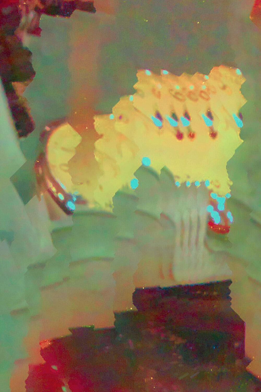 Images Through an Algorithmic Lens – Zur Visualisierung der Wirklichkeit, IMG- 5048, 2018-19 Color Photograph 240 x 160 cm (small: 22,2 x 14,8 cm)