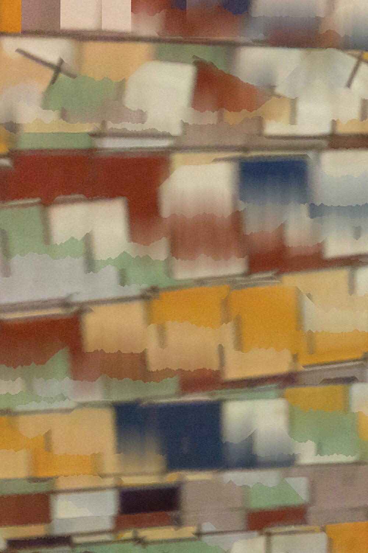 Images Through an Algorithmic Lens – Zur Visualisierung der Wirklichkeit, IMG- 5163, 2018-19 Color Photograph 240 x 160 cm (small: 22,2 x 14,8 cm)