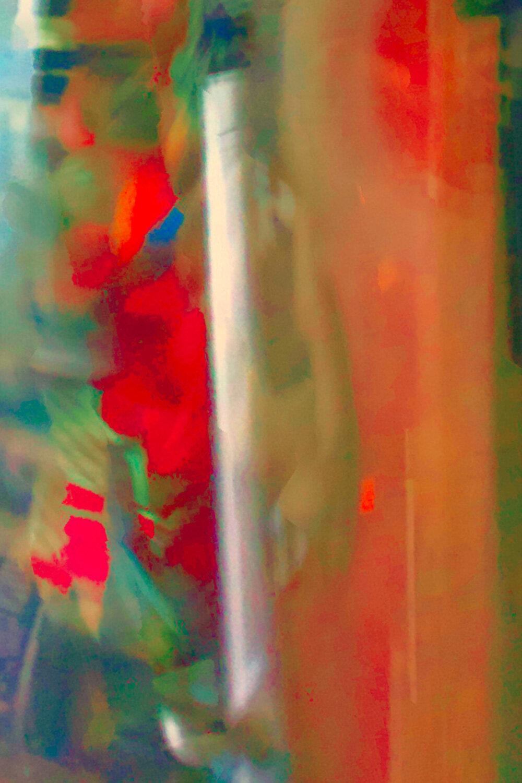 Images Through an Algorithmic Lens – Zur Visualisierung der Wirklichkeit, IMG- 5114, 2018-19 Color Photograph 240 x 160 cm (small: 22,2 x 14,8 cm)