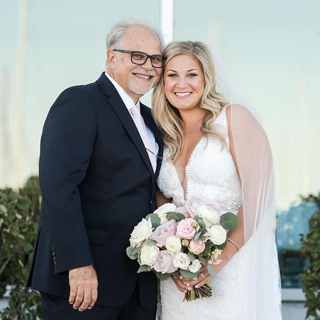 Thank you, Dad, for giving me your unwavering love, guidance, and support without missing a beat. My flawless taste in music and desire to chase big dreams are all because of you. I am proud to be more like you everyday.  #fathersday #fathersday2019 #bestdadever #daddysgirl