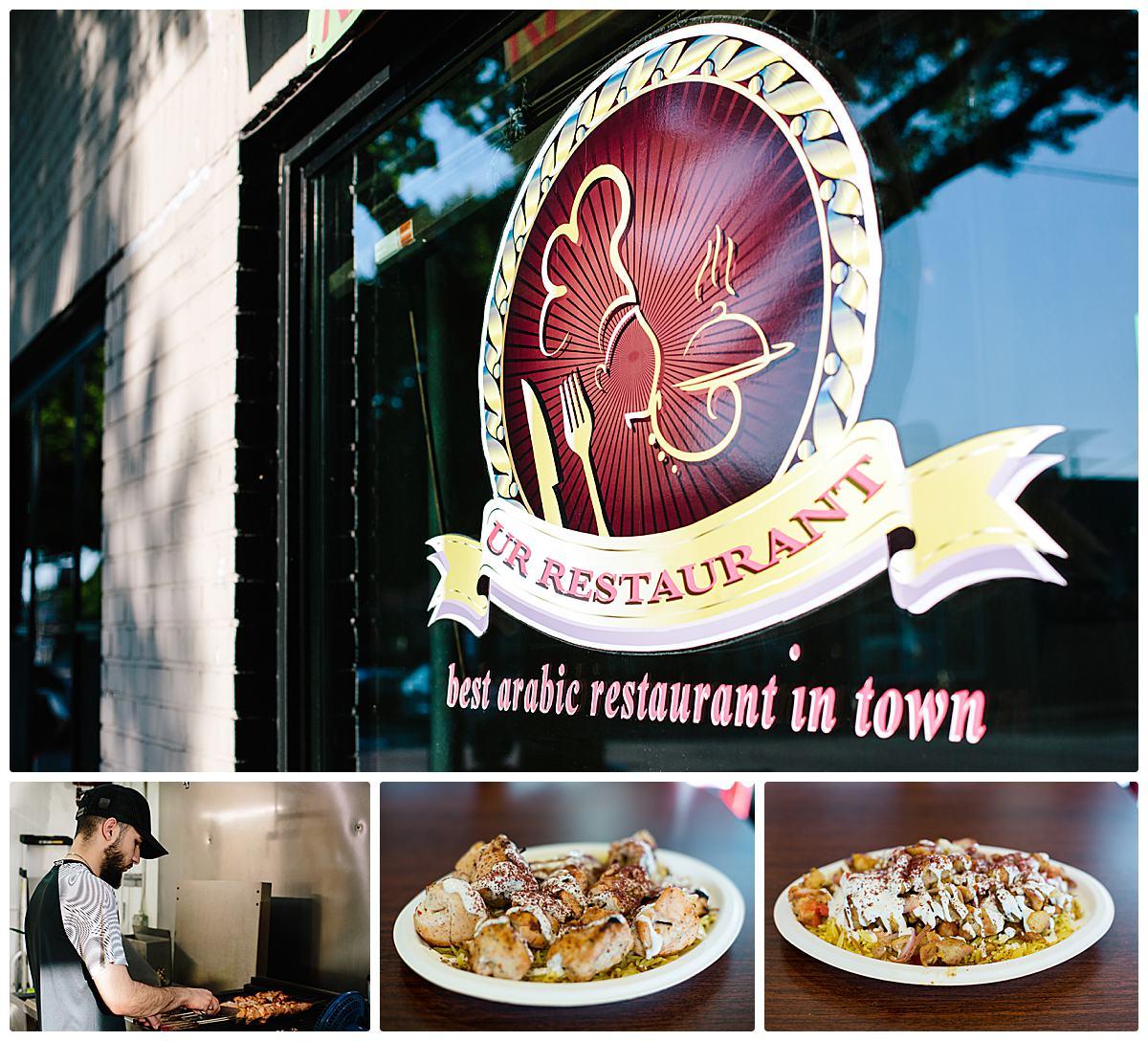 UR Restaurant_Arabic Food in Beaverton