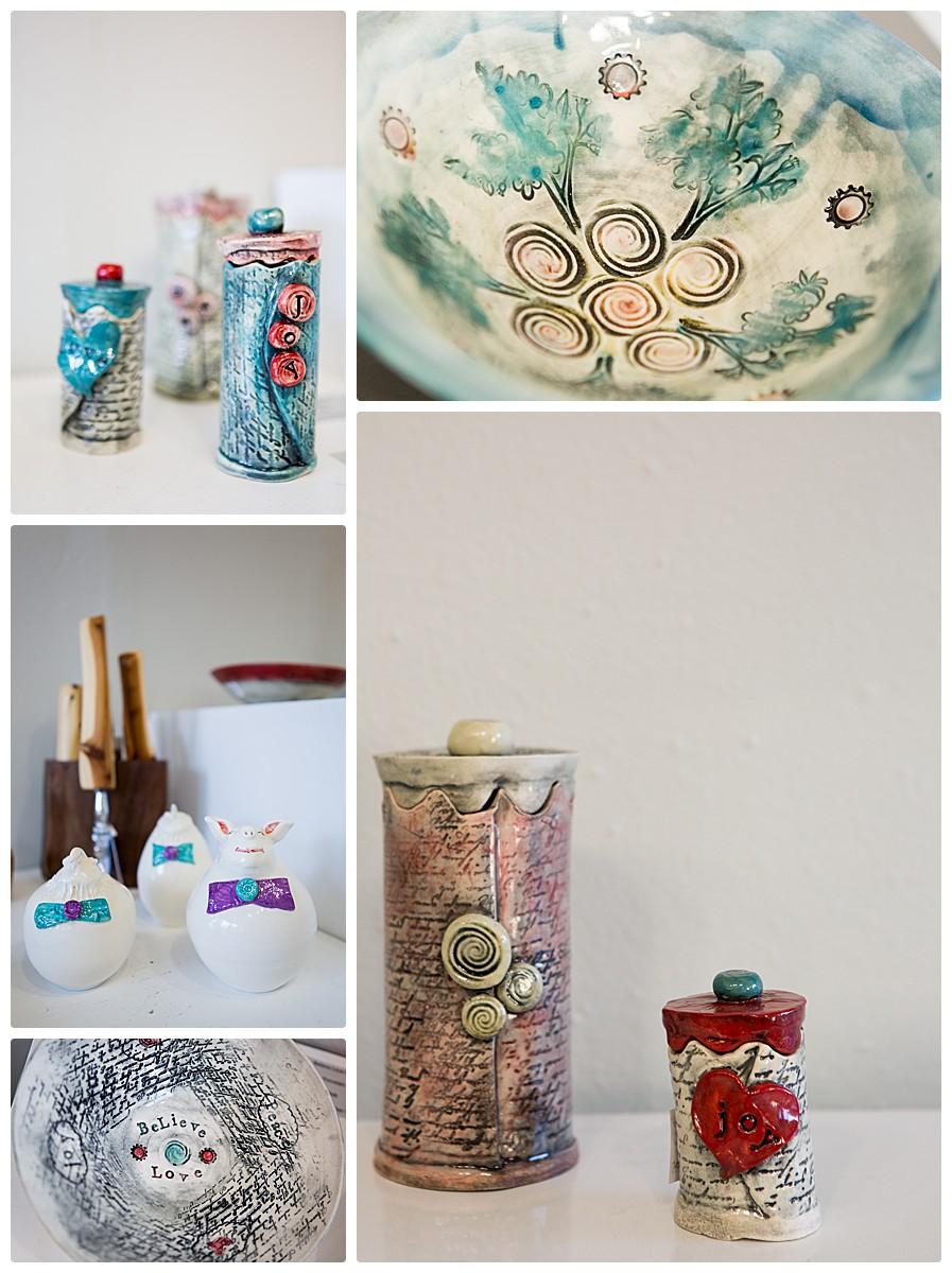 Susan Gallacher-Turner Ceramics