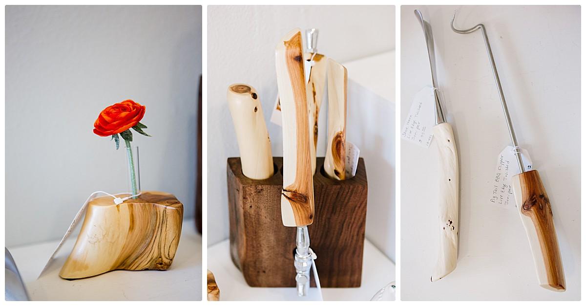 Leonard Bahl - Old Wood New Use Design