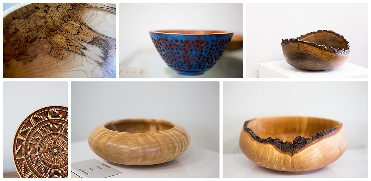 Jim Diamond - Artistic Woodturner