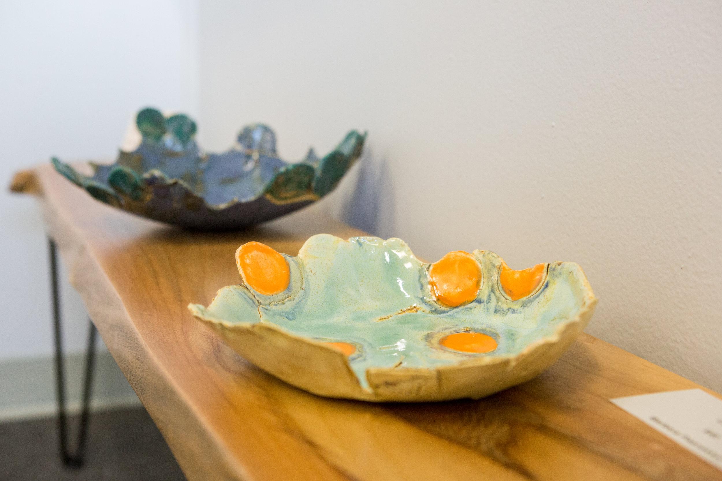 Barbara Paanakker - Paintings & Ceramics