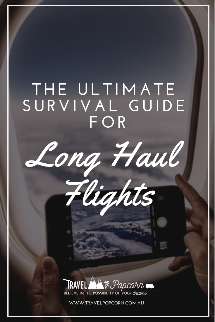 You're guaranteed to have a 100% more enjoyable long distance flight with these tips. Before you even think about boarding a long distance flight, make sure you have these tips with you. I wish I'd known these things before my first long haul flight. It would have made the flight stress free, enjoyable, and comfortable.
