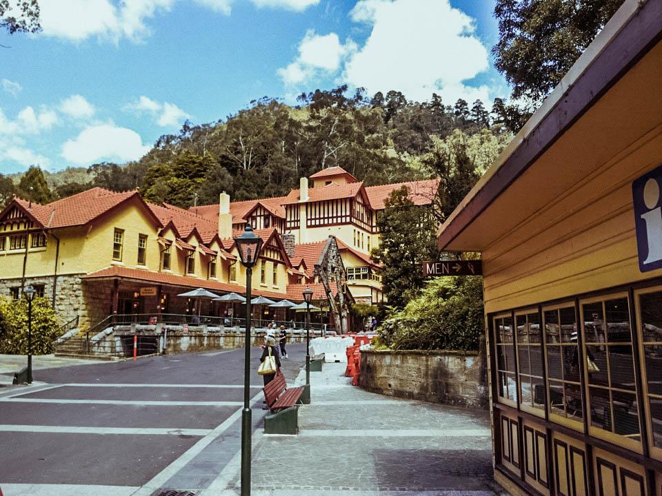 Jenolan, Blue Mountains NSW