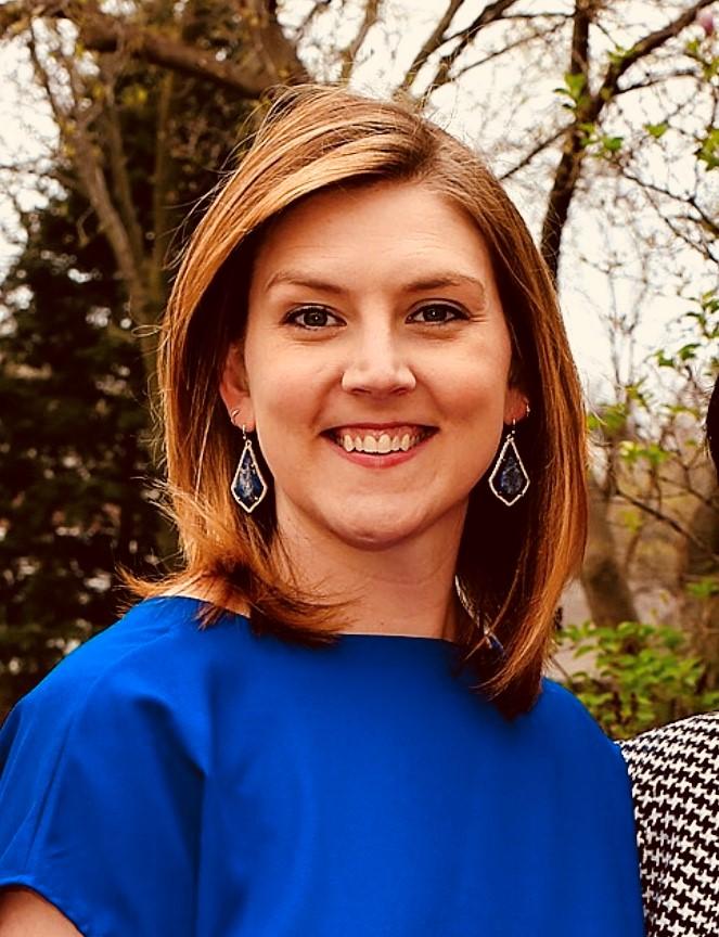 Jessie Husingia, Senior Consultant HFE