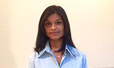 Sophia Kalita,  Consultant, Human Factors Engineering