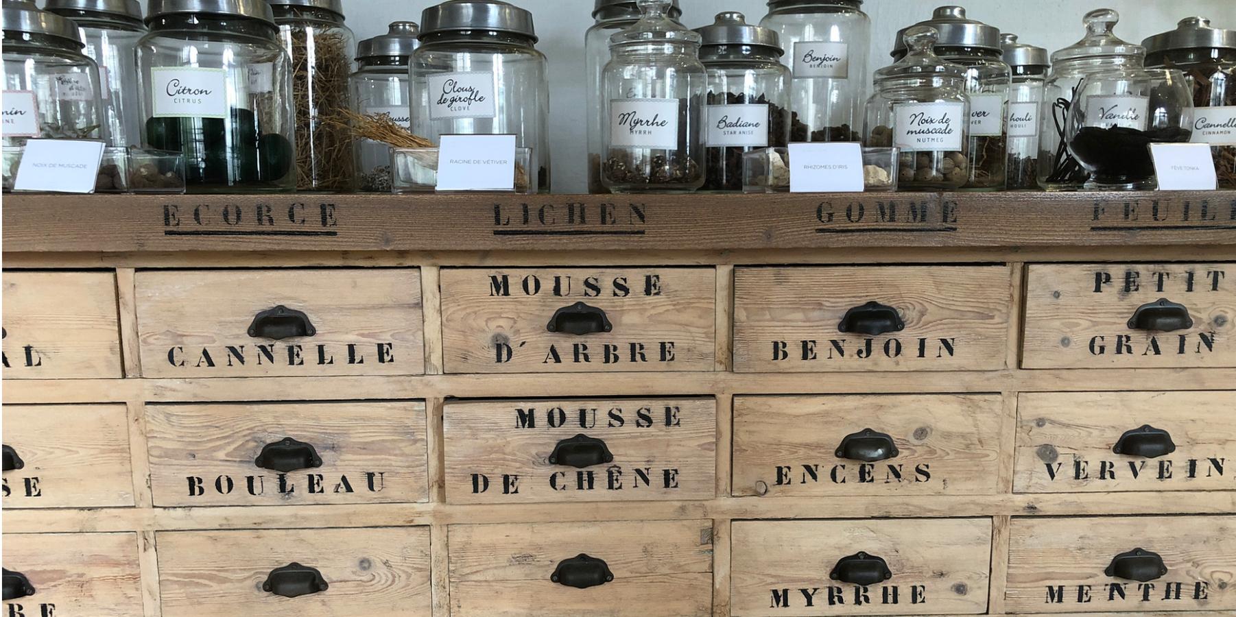 Musée Molinard