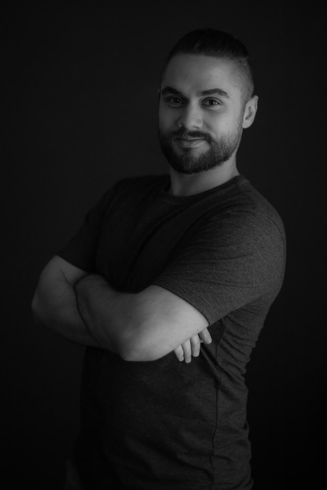 PABLO VITORIANO  | Motion Designer