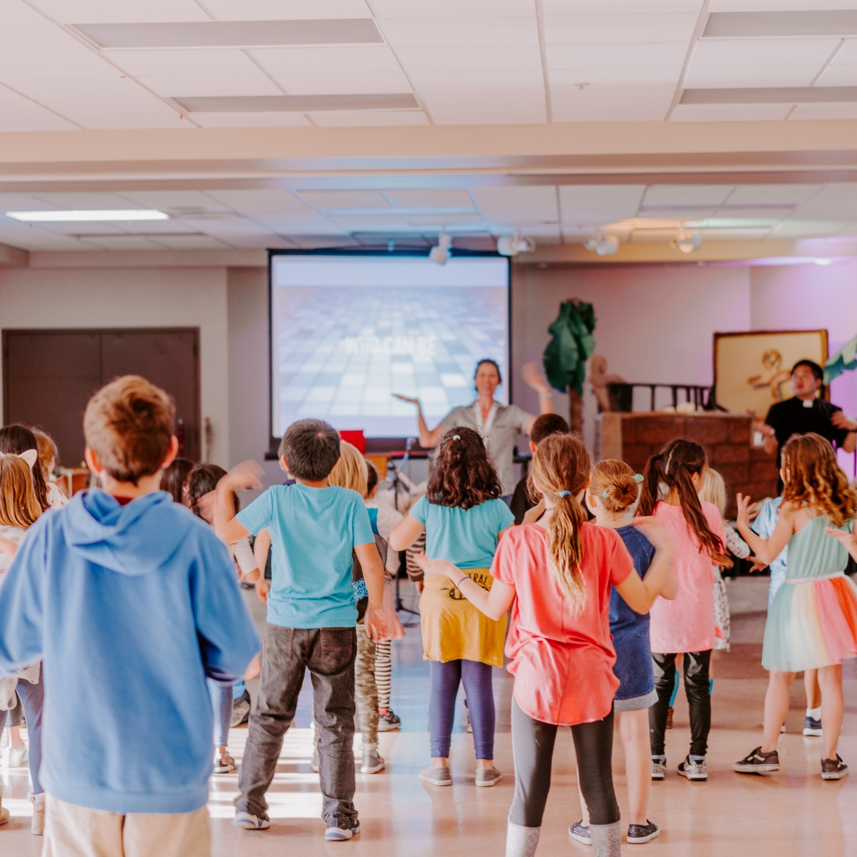 kids & youth - Volunteer