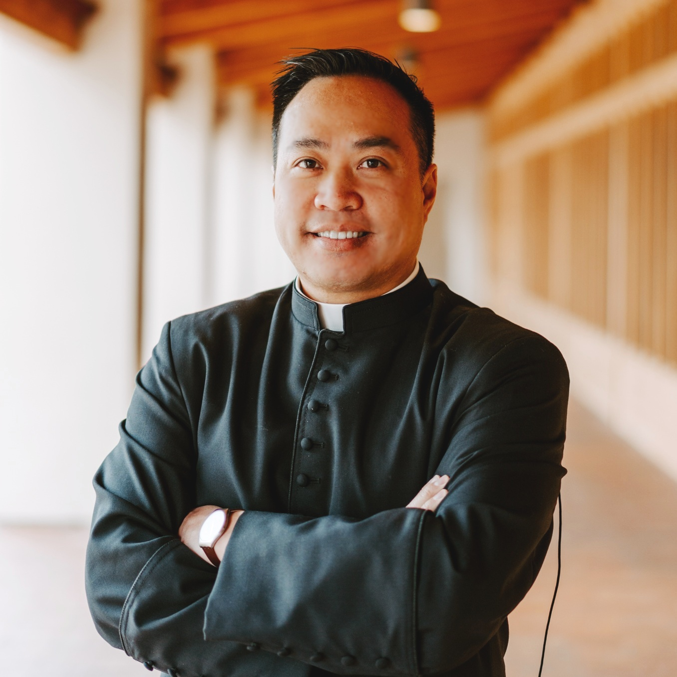 FR. DUY LE - ADMINISTRATOR949.589.7767 x2111 | EmailAbout Fr. Duy