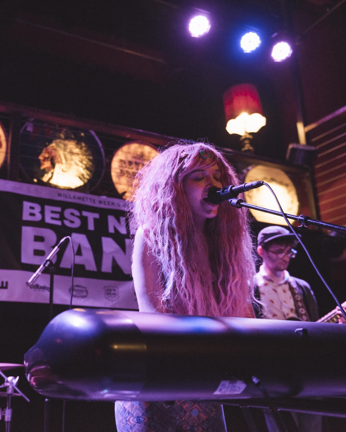 BEST NEW BAND CONCERT - We gather the top picks for a free concert at Mississippi Studios.