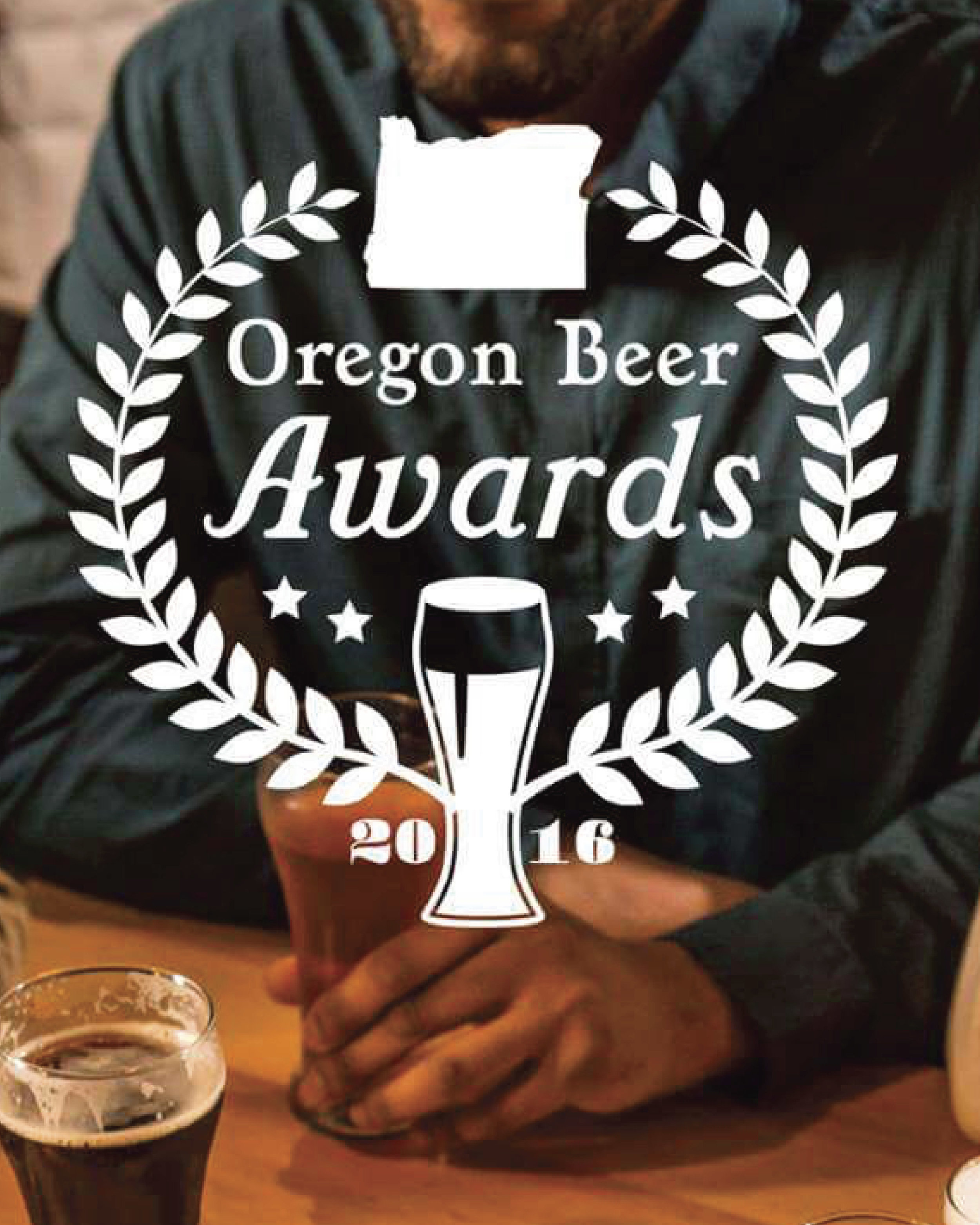 OREGON BEER AWARDS, EVENT - Our annual beer awards celebrating the best beer and brewers in the state.
