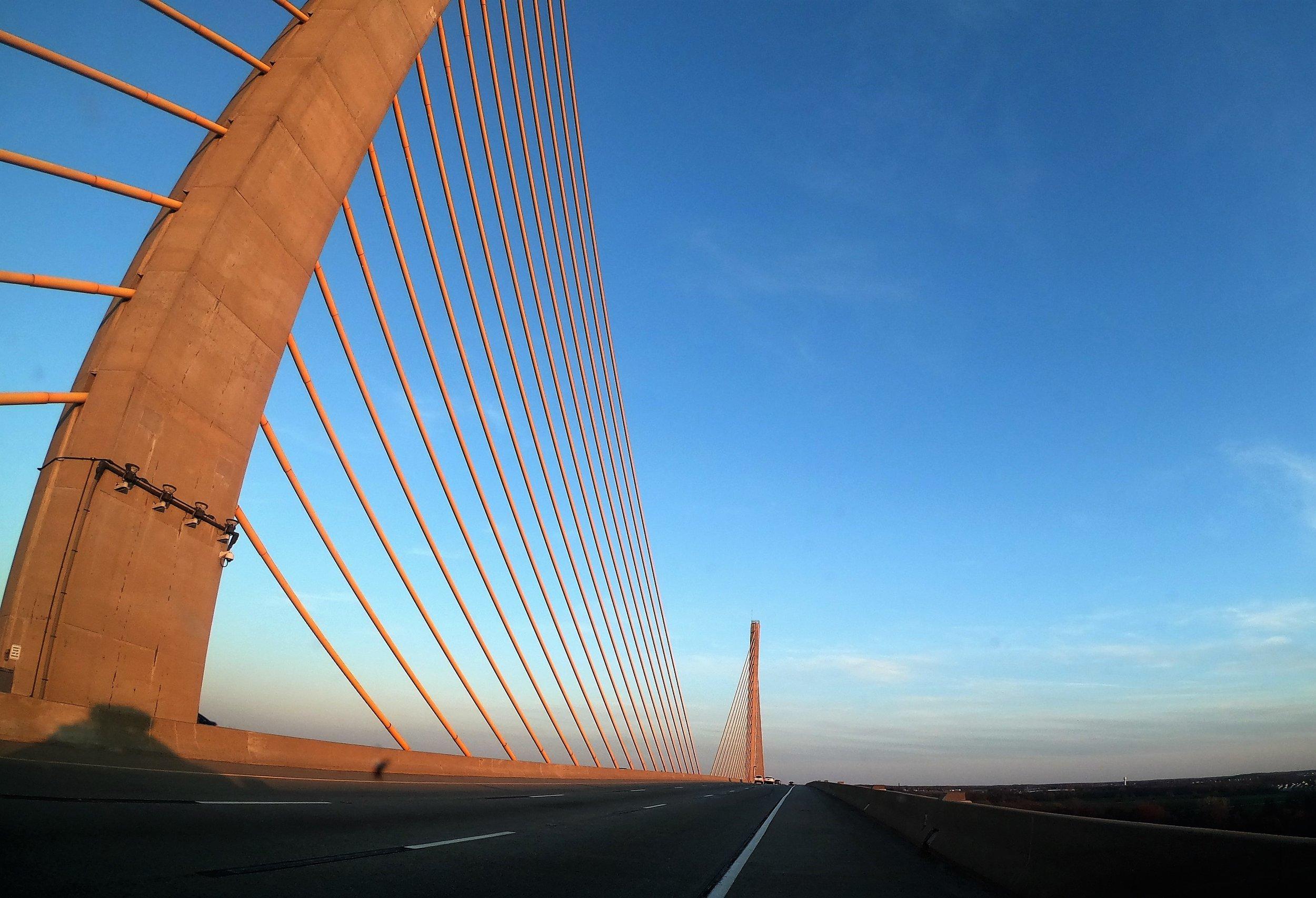 William V. Roth Jr. bridge