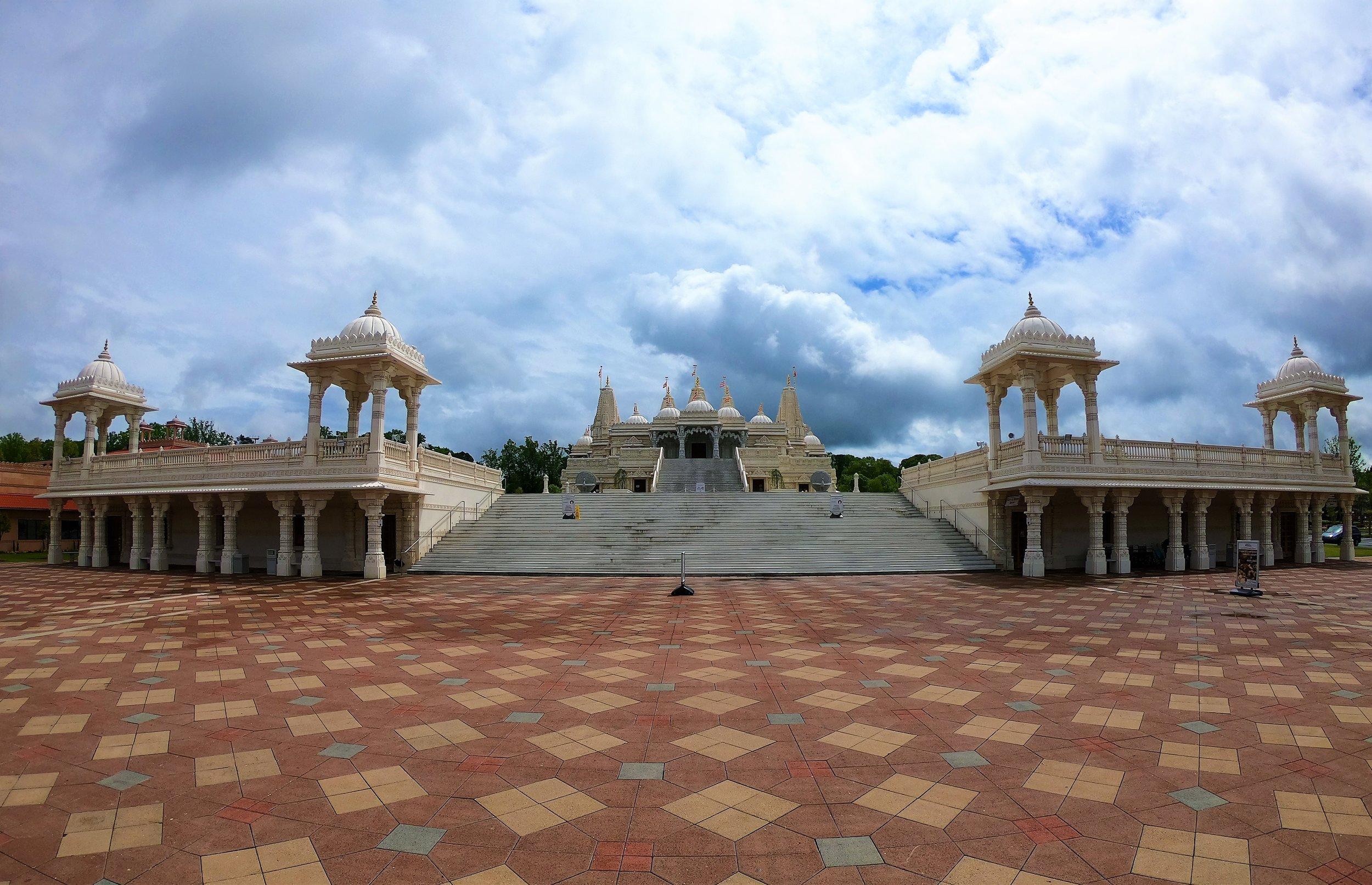 BAPS Shri Swaminarayan Mandir, Atlanta Georgia