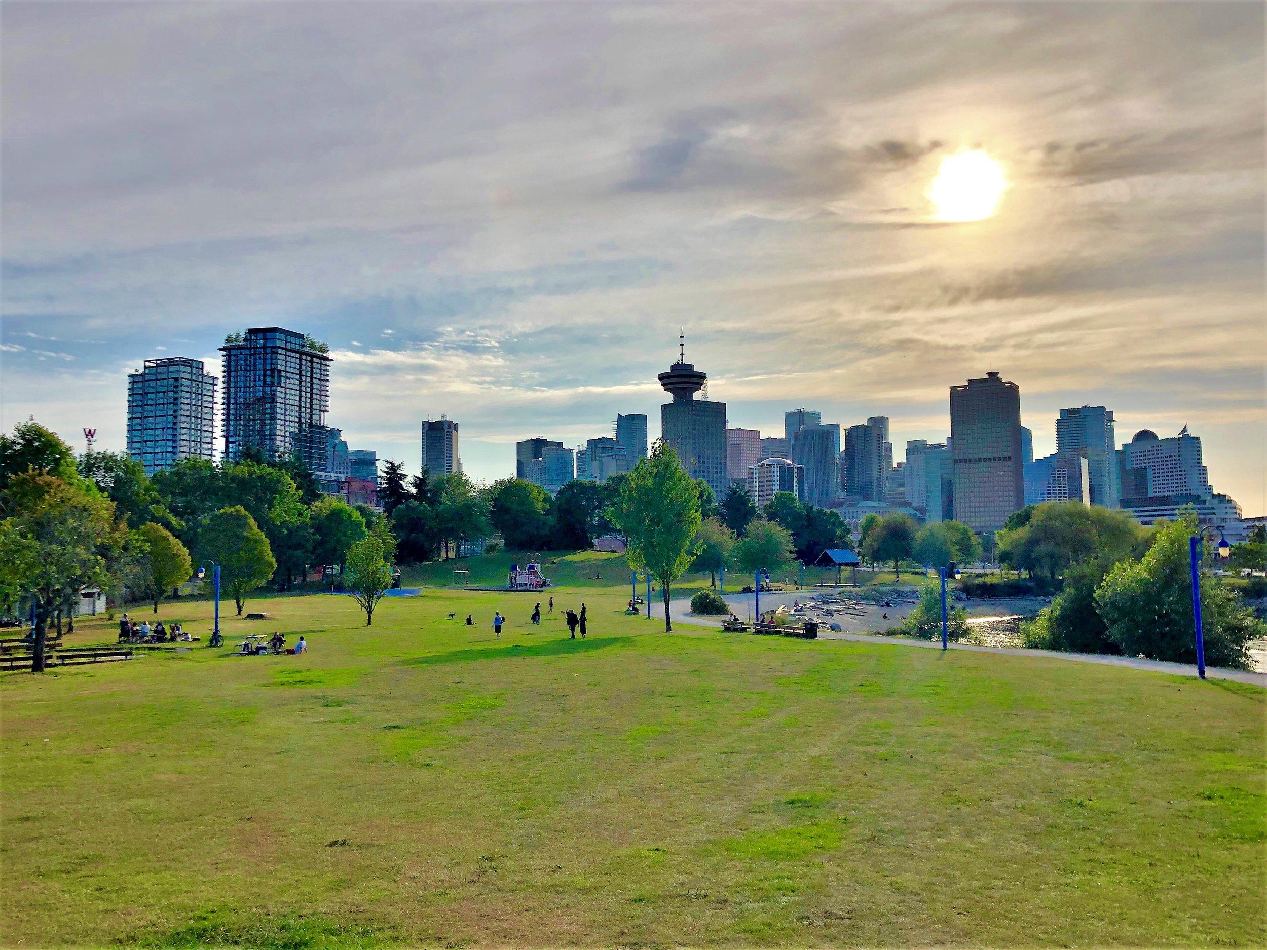 Vancouver, Alberta, Canada