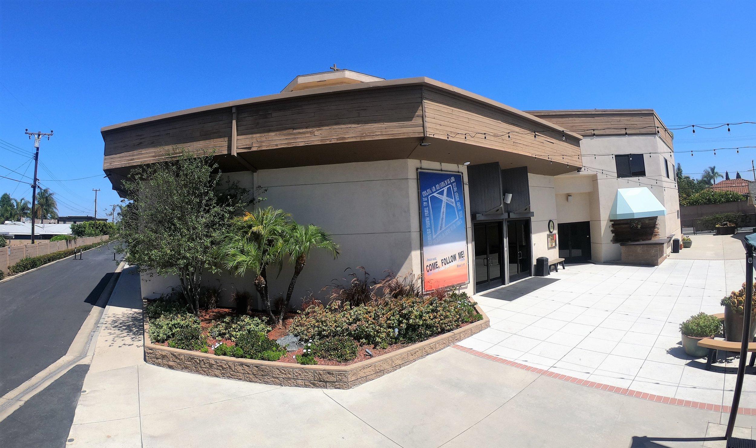 Armenian Christian Fellowship of Orange County in Garfield, California