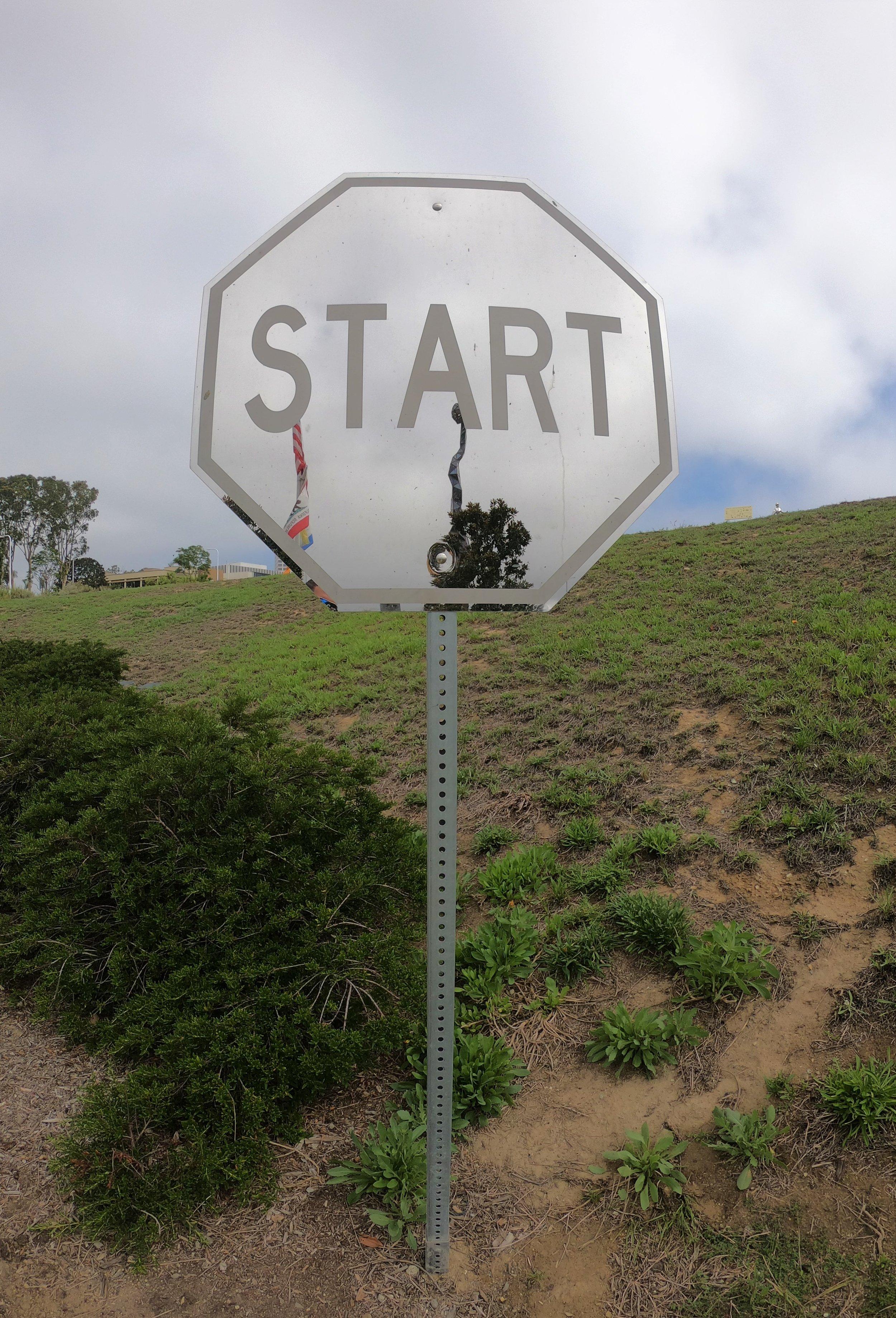 START Now by Scott Froschauer