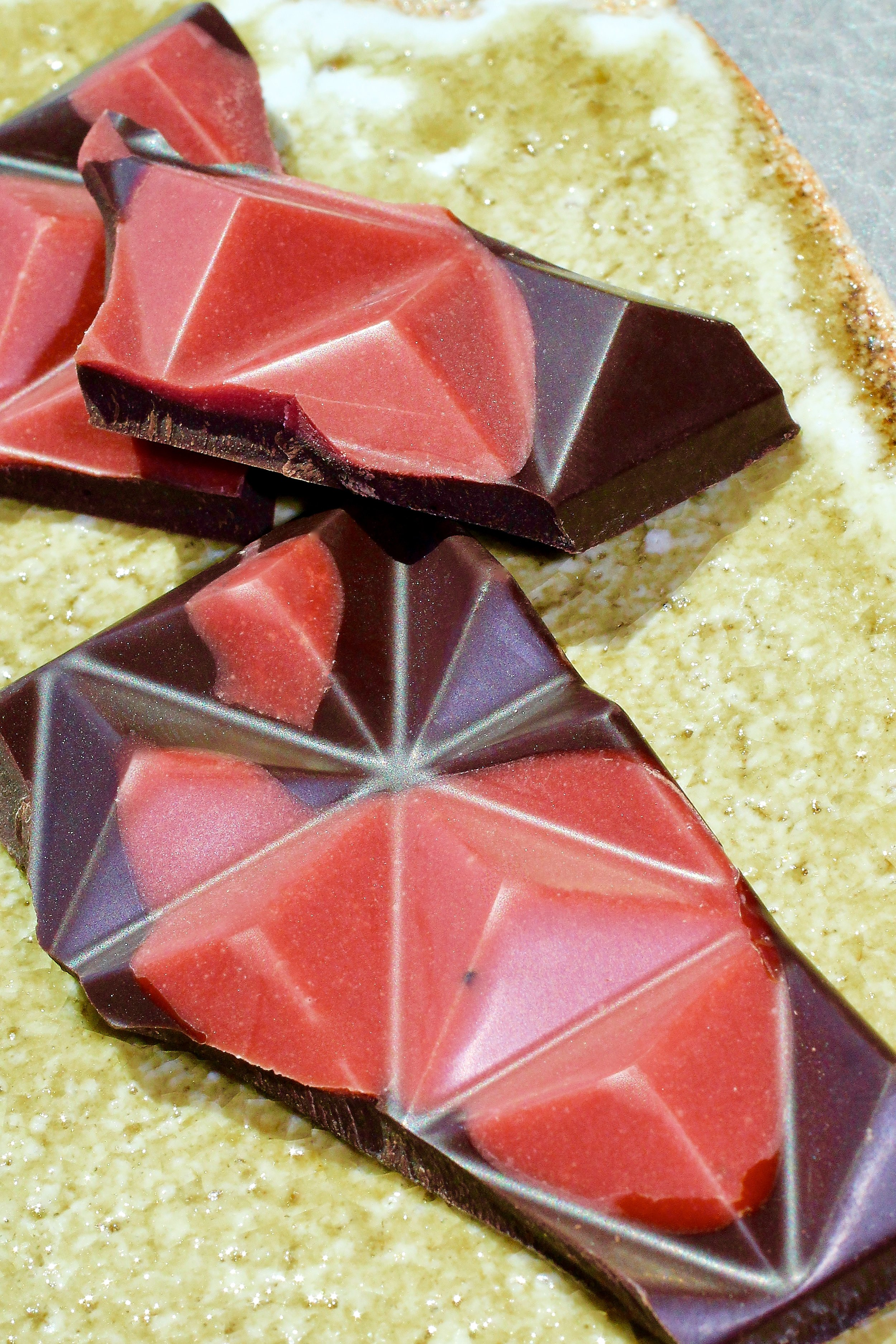 - Inspired by the Japanese flavors of Founder and Head Chocolatier Michiko Marron-Kibbey's childhood spent in Japan and French techniques learned in Paris, we offer stunning chocolates and candies made from premium French chocolate and delectable flavors from Japan.Enjoy your intentional indulgence today and everyday.Read our story.
