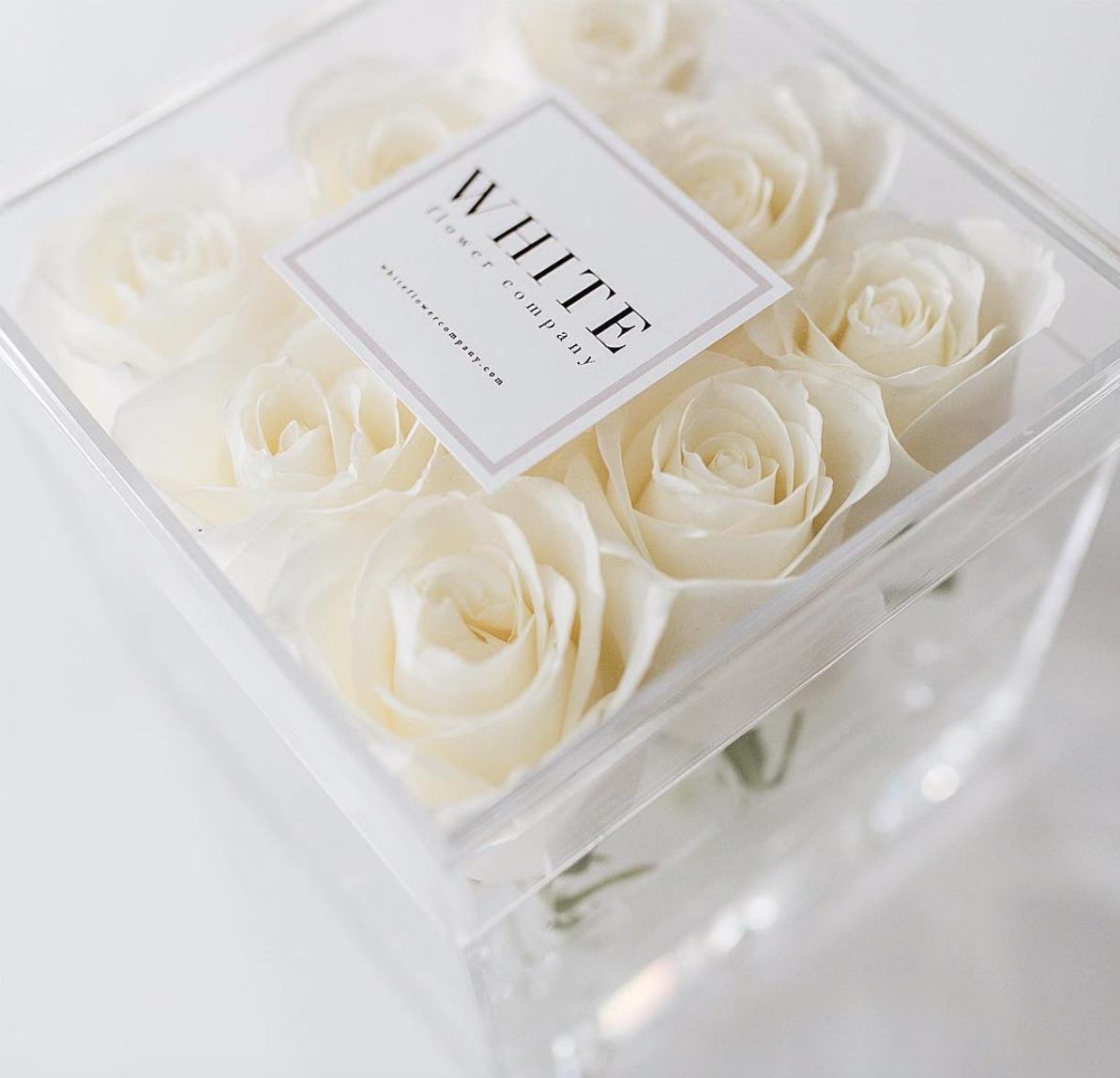 White Flower Company