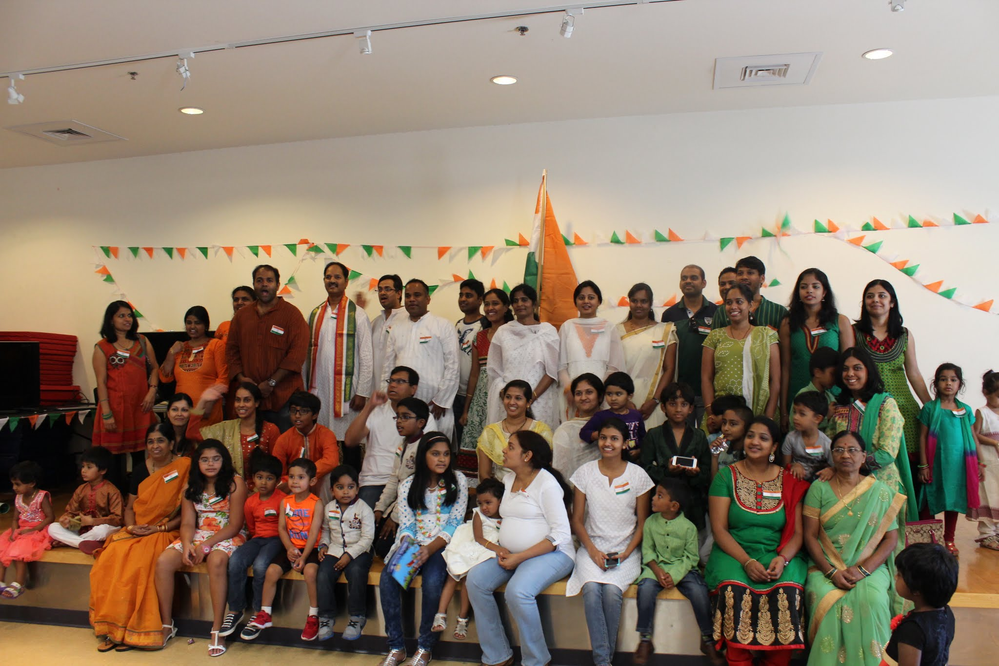 2015 Independence Day celebrations