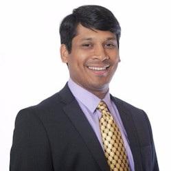 Rajesh Mantri