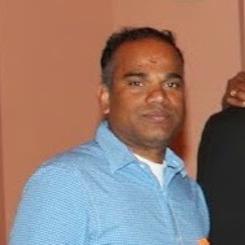 Narshimlu Ramdas