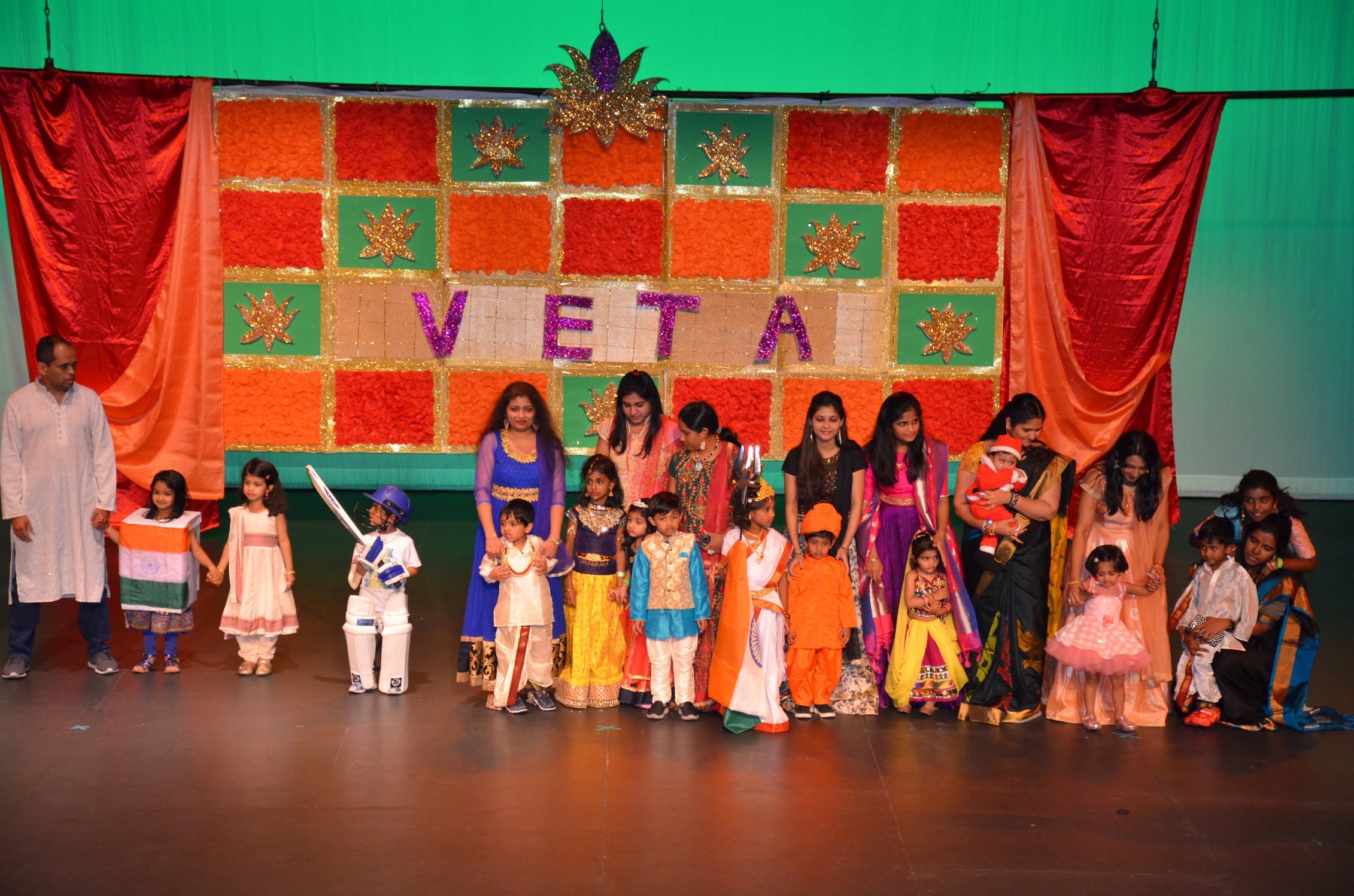 VeTA Annual Event April 20th, 2019 - PHOTOS