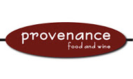Provenance Food and Wine