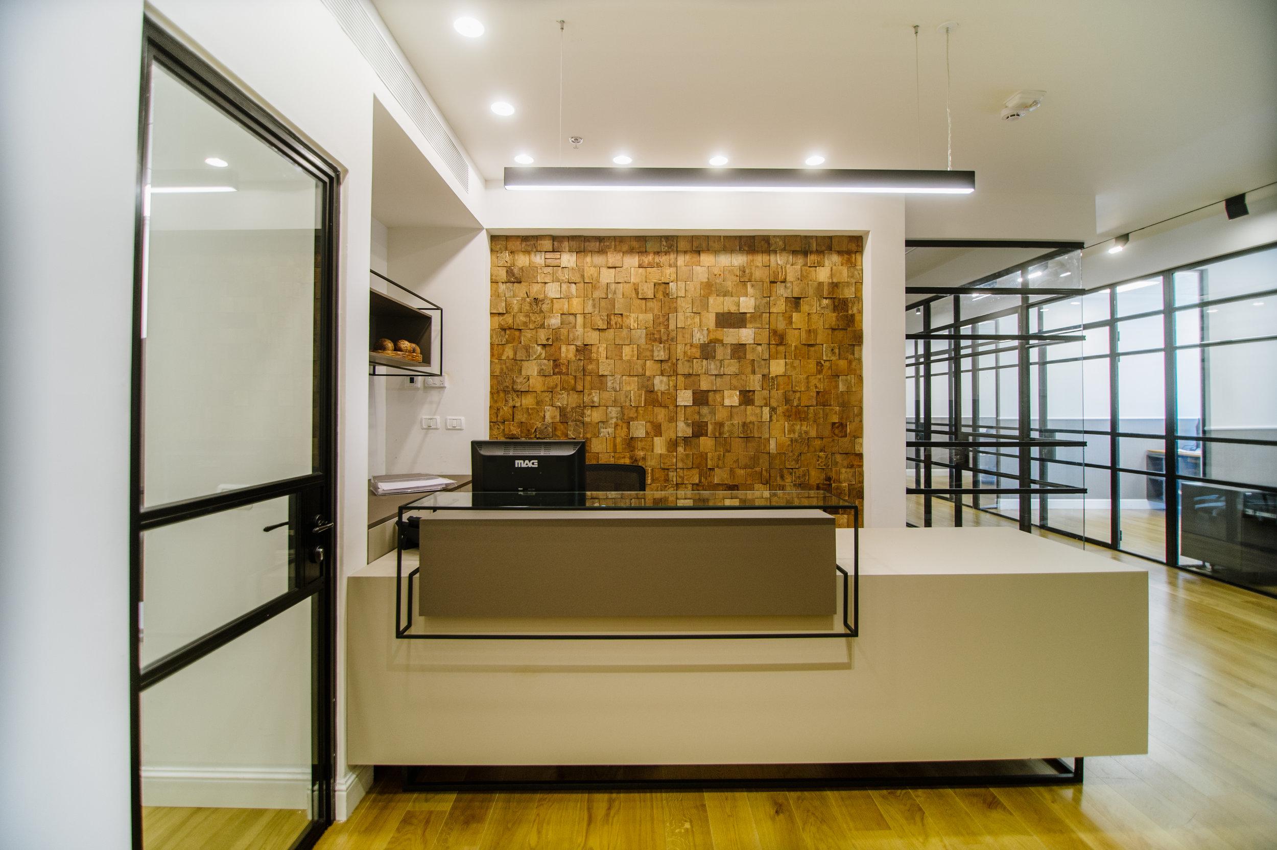 G-V OFFICE -