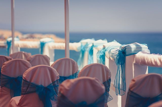 The perfect view to say 'I do!'... Weddings at The Caleta Hotel. 👰🤵💐🕊️💍🎩❤️ . . . #gibraltar #rockofgibraltar #visitgibraltar #caleta #caletahotel #gibraltarweddings #gibraltarvenues