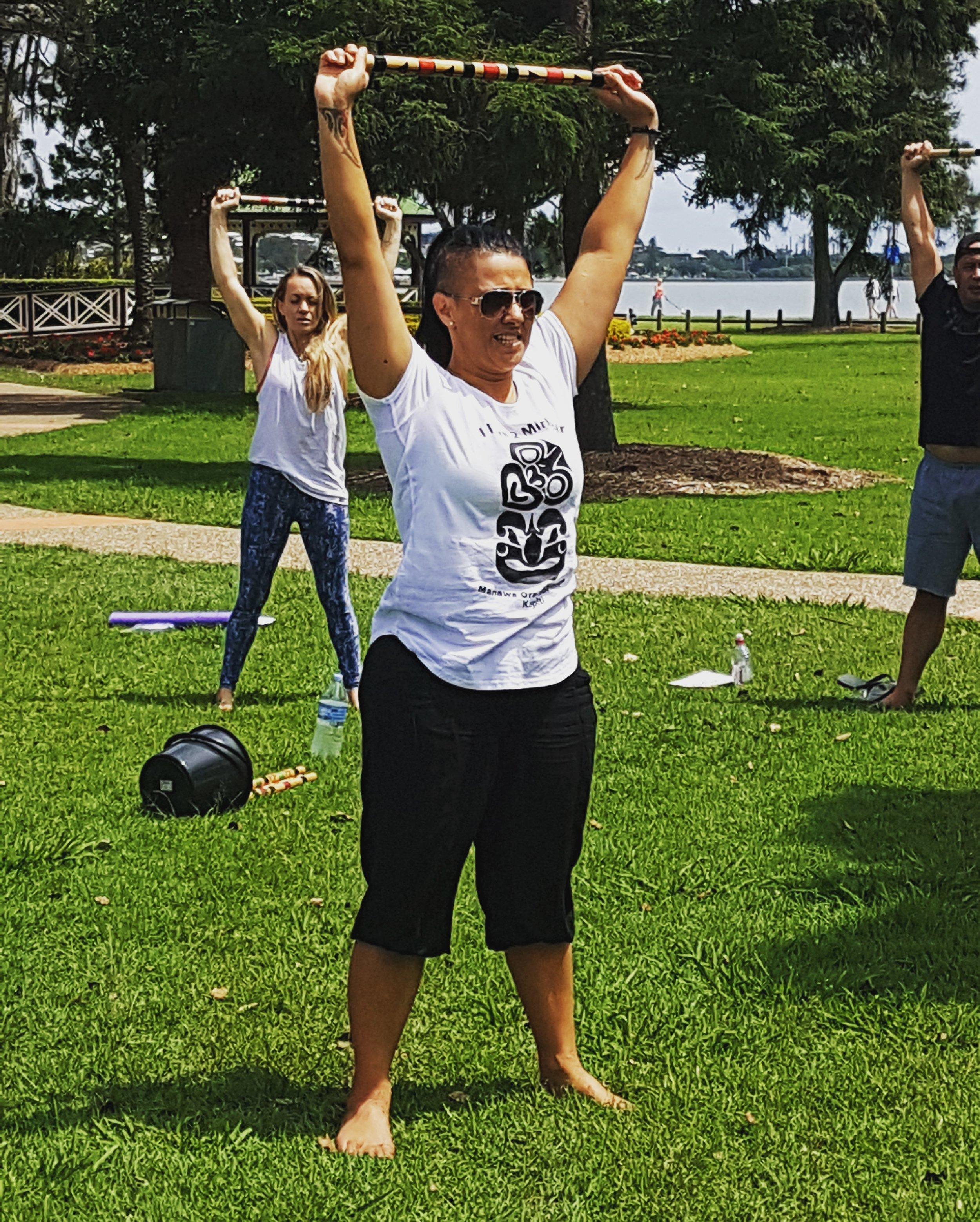 Rakau for Wellbeing