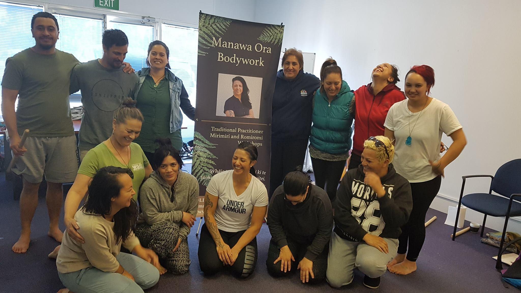 Mirimiri Workshop, Rockingham WA